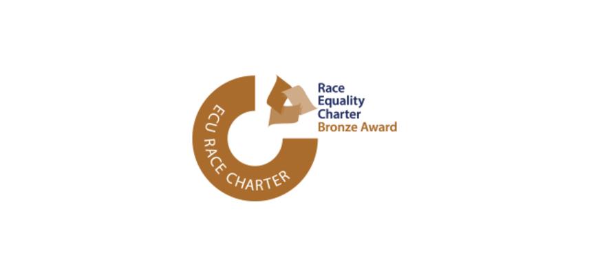 race equality charter logo