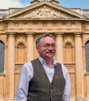 Professor Richard B Parkinson