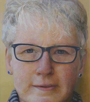 Professor Trisha Greenhalgh